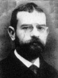"Leopoldo ""Clarín"" Alas"