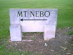 Mount Nebo Hebrew Cemetery