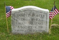 Samuel Porter