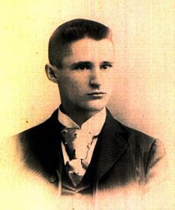 George Jacob Simon Beisser Jr.