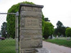 El Paso Cemetery