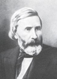 James Pugh Kirkwood