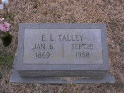 E L Talley