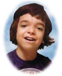 "David Phillip ""The Bubble Boy"" Vetter"
