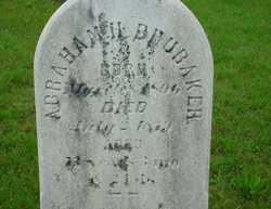 Abraham H. Brubaker