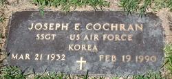 Joseph E. Cochran