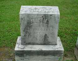 Mazie <I>Noll</I> Brubaker