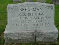 Harriet Breneman
