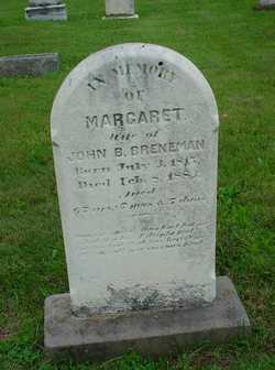 Margaret Breneman