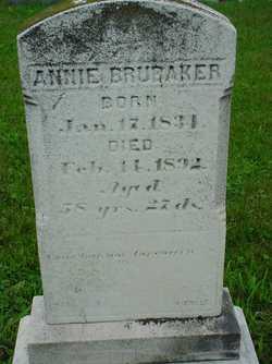 Annie Brubaker