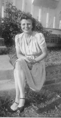 Elsie Louise <I>Ryals</I> Fitch