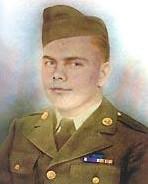 PFC Leonard C. Brostrom