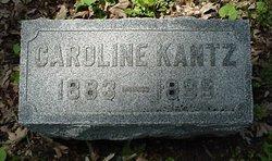 Carrie Kantz