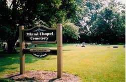 Miami Chapel Cemetery