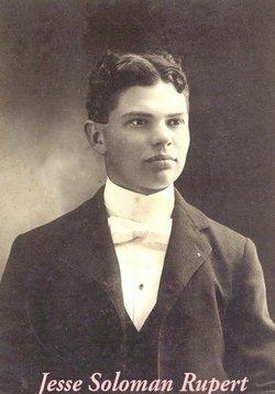Jesse Soloman Rupert