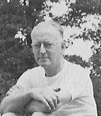 Walter Allan Bockius