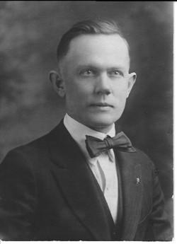 Frederick E. Tegler