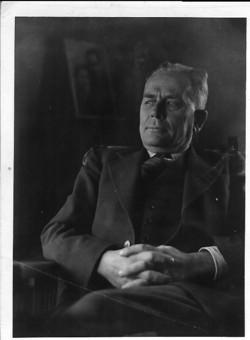 Norman Victor Tegler