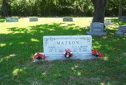 Esta (Scott) Matson