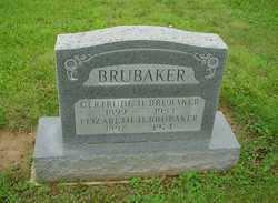 Elizabeth H Brubaker
