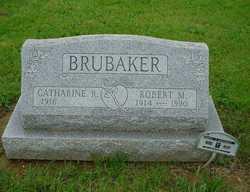 Robert Mumma Brubaker