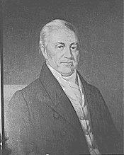 Benjamin Pierce