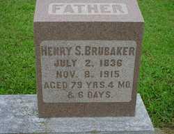 Henry Strickler Brubaker