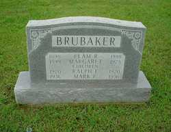 Elam R Brubaker