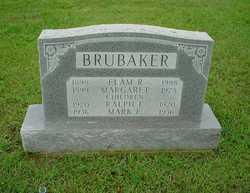 Margaret <I>Floyd</I> Brubaker