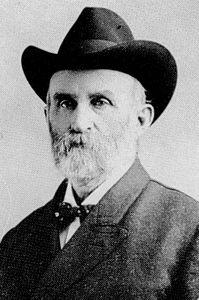 2LT Daniel A. Dorsey