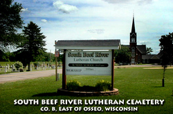 South Beef River Lutheran Cemetery