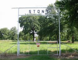 Stony Cemetery