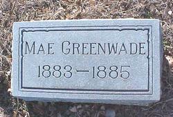 Mae Greenwade