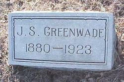 James S. Greenwade