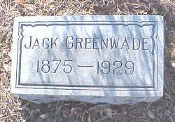 Jack Greenwade