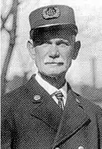 Henry Parkerson Haney