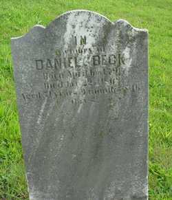 Daniel Beck