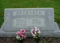 Arthur Whitmyer Brubaker