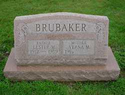 Lester Mumma Brubaker