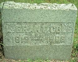 L. Grant Cole