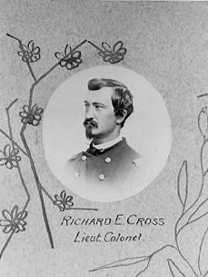 Richard Everett Cross