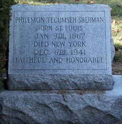 Philemon Tecumseh Sherman