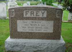 Mary Irene Frey