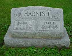 Jacob Hess Harnish