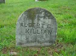 Albert C Killian