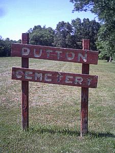 Dutton Cemetery