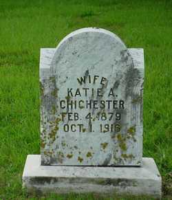 Katie A Chichester