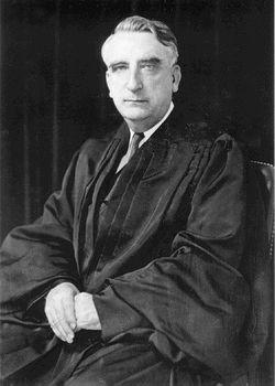 Frederick Moore Vinson Sr.
