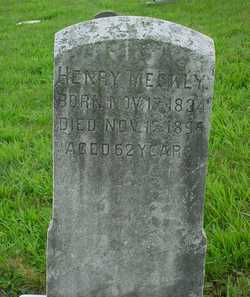 Henry Meckly