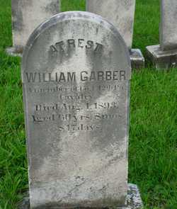 William Garber